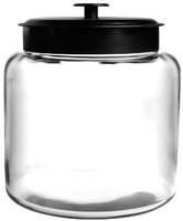 Anchor Hocking 玻璃密封罐