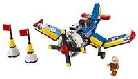 LEGO 创意百变 Creator 系列 竞技飞机