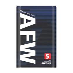 AISIN 爱信 AFW5 自动变速箱油 12L