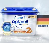 Aptamil 爱他美 白金版婴儿配方奶粉 2+段 800g*4罐
