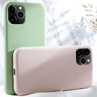 冈耐士 苹果系列 液态硅胶手机壳