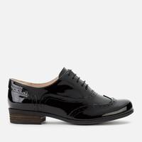 银联爆品日:Clarks 其乐 Hamble Patent 女款休闲皮鞋