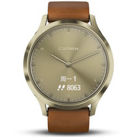 GARMIN 佳明 vivomove hr 心率表