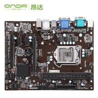 昂达(ONDA)昂达H310P Pro全固版(Intel H310/LGA 1151)主板