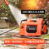 亿力YILI 家用洗车机 洗车神器感应电机高压清洗机洗车水枪泵 YLQ4450G-O 220V 京东商城自营