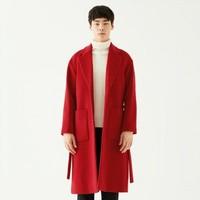 GXG 174126156100 男款羊毛大衣