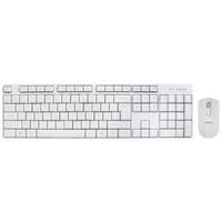 PHILIPS 飞利浦 SPT6501W 无线键鼠套装 商务键鼠 白色
