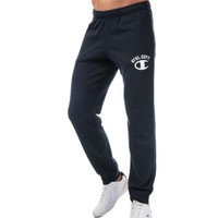 Champion Mens Closed Hem Joggers 男士休闲运动裤