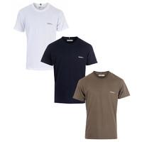 Ben Sherman 男士短袖T恤 3件装