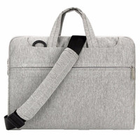 云动力 15.6英寸商务单肩笔记本包