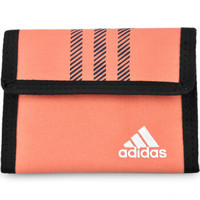 阿迪达斯 Adidas 男式女式中性运动休闲钱包钱夹卡包 X74366