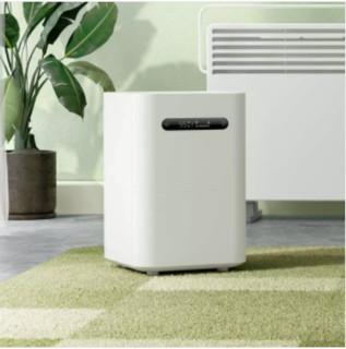 smartmi 智米 CJXJSQ04ZM 纯净型蒸发式加湿器 4L
