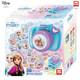 100FUN卡通贴纸机印花机儿童玩具3D贴纸机(冰雪奇缘) 69元
