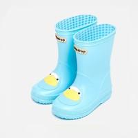 雨趣  儿童雨鞋雨靴