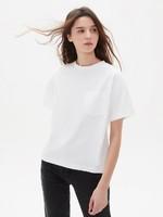 女装|棉质舒适圆领短袖T恤