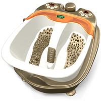 忘不了分体足浴盆全自动按摩洗脚盆电动加热足浴器泡脚桶家用足疗