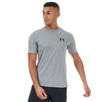 UNDER ARMOUR 安德玛 男式运动风短袖T恤