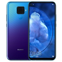 HUAWEI 華為 nova 5 系列 nova 5z 智能手機 6GB+128GB 極光色