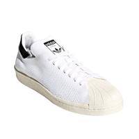 adidas 阿迪达斯 三叶草 SUPERSTAR 80s PK 男女经典鞋 *2件
