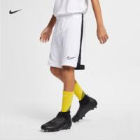 NIKE 男士Dri-fit聚酯纤维 基础款 运动短裤AO0771