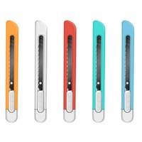 老耐刀 美工刀 3把 顏色隨機