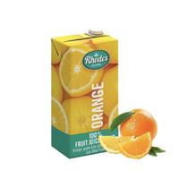 Rhodes Quality 橙子混合果汁 1L *8件