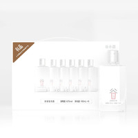 谷小酒 微醺版浓香型白酒 100ml