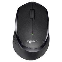 Logitech 罗技 B330企业版 无线静音鼠标