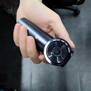 超迷你又高清的行车记录仪K600