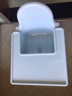 宜家 安迪洛餐椅