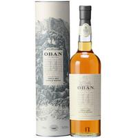 欧本(Oban)洋酒 14年 高地产区 苏格兰进口洋酒 单一麦芽威士忌700ml 单瓶 +凑单品