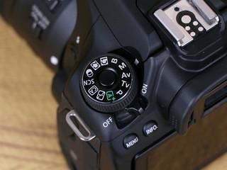 摄影界的新玩法,佳能80D推荐