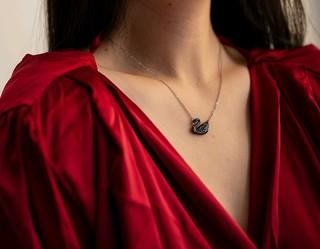 选礼物:送妹子的项链