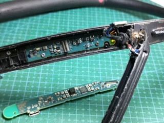 Sony WI1000X降噪耳机