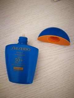 shiseido资生堂防晒霜