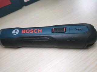 bosch博世go小电动螺丝刀晒物