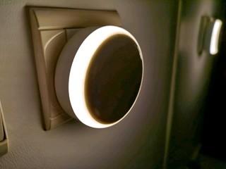 晚上摸黑喂夜奶,谁需要夜灯呀