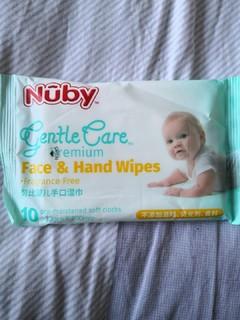 性价比高的nuby婴儿便携湿巾
