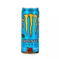 Monster 魔爪 芒果 24罐 整箱裝