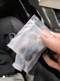 第一个双耳蓝牙耳机qcy-t5s开箱