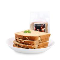 千焙屋全麦吐司面包整箱营养早餐手撕粗粮面包糕点蛋糕零食整箱 *2件