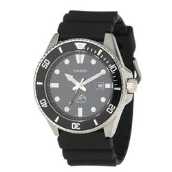CASIO 卡西欧 MDV106-1A 男士时装腕表