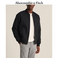 Abercrombie&Fitch男装 军装风飞行员夹克 303771-1 AF