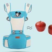 Disney 迪士尼 婴儿腰凳 透气款