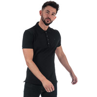 复活节狂欢、银联专享 : DIESEL 迪赛 T-Heal 男士短袖POLO衫