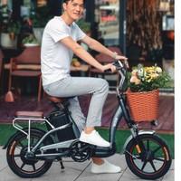 HIMO C16 電動助力自行車