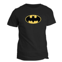 Jodebu DC联名款 Batman 蝙蝠侠T恤