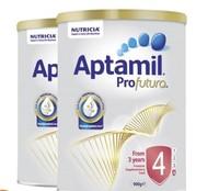Aptamil 愛他美 澳洲白金裝系列 幼兒配方奶粉 4段 900g*2(36月以上)