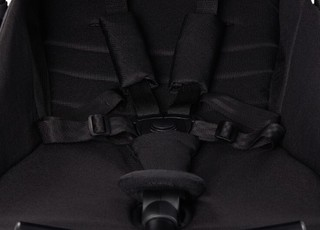 HBR 虎贝尔 经典系列 S1 pro 可拆卸轻便四轮推车 迷彩色
