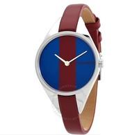 Calvin Klein 卡爾文·克萊 K8P231UN 女士時裝腕表